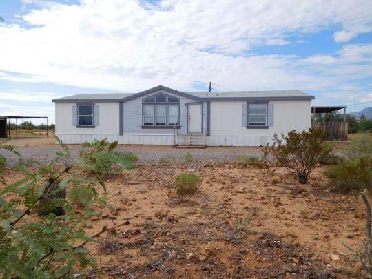 481 E. Homer Way, Safford, AZ 85546 Photo 3
