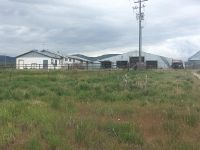 Home for sale: Tbd Marsh Valley Rd., Downey, ID 83234
