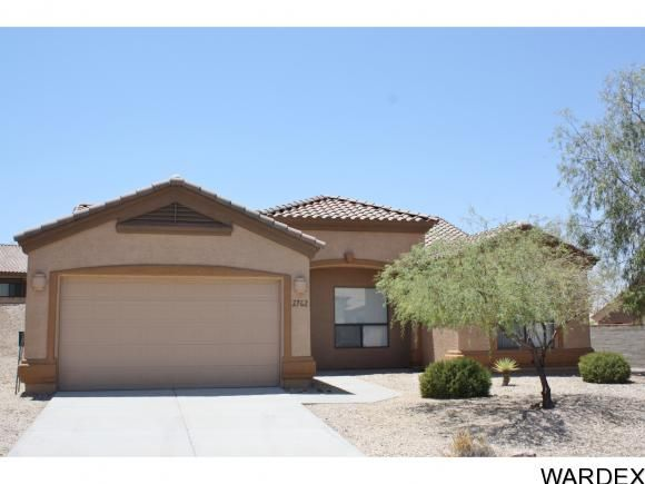 2762 Eagle Ridge Dr., Bullhead City, AZ 86429 Photo 1
