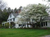 Home for sale: 25 Babbitt Hill Rd., Pomfret, CT 06259