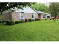 Home for sale: 711 Toddson Dr., Greencastle, IN 46135