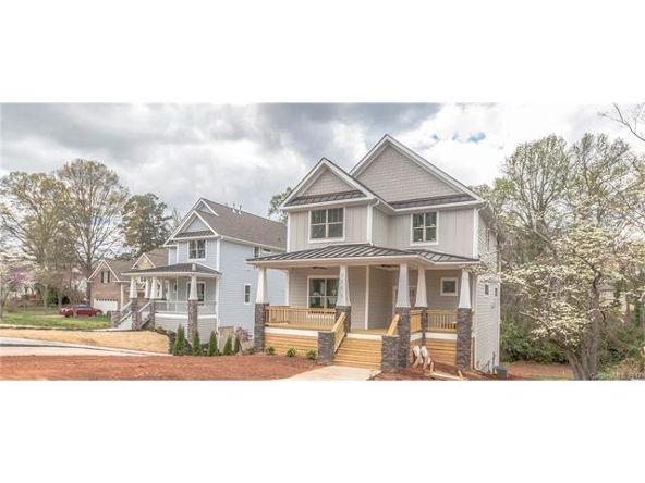 2113 Lanier Avenue, Charlotte, NC 28205 Photo 1