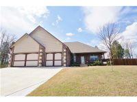Home for sale: 12412 Havishum Ct., Fort Smith, AR 72916
