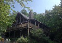 Home for sale: 251 Naomi Ct., Clarkesville, GA 30523