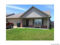 Home for sale: 1402 Reavis Crossing St., Claremore, OK 74018