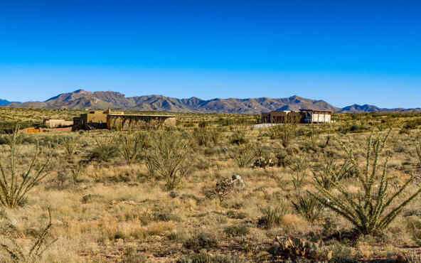 13862 S. Old Sonoita Hy, Vail, AZ 85641 Photo 1