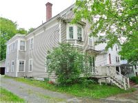 Home for sale: 32 East Summer St., Bangor, ME 04401