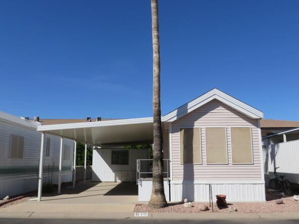 3710 S. Goldfield Rd., # 519, Apache Junction, AZ 85119 Photo 1