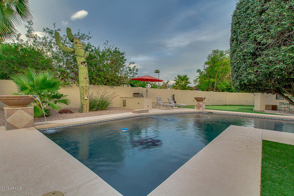 10685 E. Gold Dust Avenue, Scottsdale, AZ 85258 Photo 46