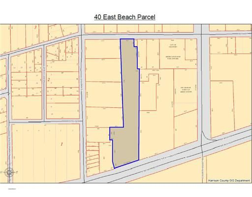 40 Beach Blvd. Hy, Gulfport, MS 39507 Photo 2