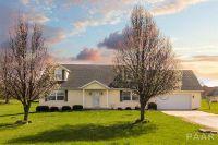 Home for sale: 1126 N. Quarry Rd., Trivoli, IL 61569
