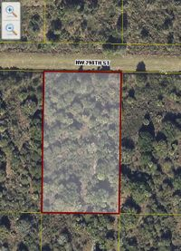 Home for sale: 20432 N.W. 298th St., Okeechobee, FL 34974