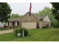 Home for sale: 636 Sugar Maple Ln., Mooresville, IN 46158