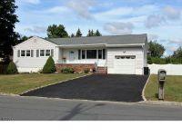 Home for sale: 6 Long Acres Rd., Fairfield, NJ 07004