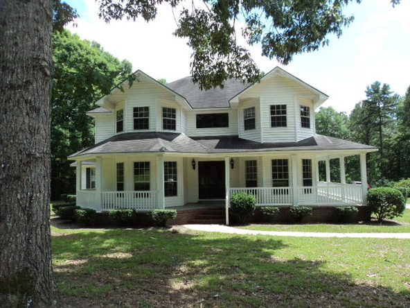 25394 Hidden Forest Ln., Andalusia, AL 36421 Photo 1