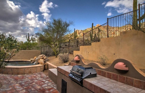 7507 E. Quien Sabe Way, Scottsdale, AZ 85266 Photo 12