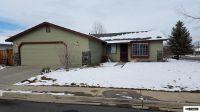 Home for sale: 1192 Slide Mountain, Carson City, NV 89706