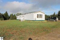 Home for sale: 8223 E. 20 Rd., Manton, MI 49663