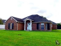 Home for sale: 711 Rosedown, Thibodaux, LA 70301