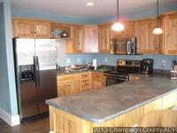 Home for sale: 107 W. Main, Monticello, IL 61856