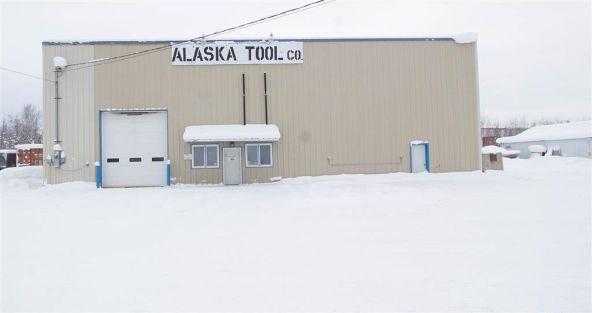 2505 Eula St., Fairbanks, AK 99709 Photo 1