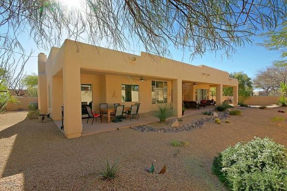 9780 E. Gamble Ln., Scottsdale, AZ 85262 Photo 38