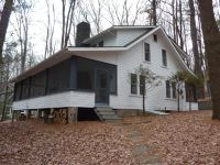 Home for sale: 136 Pellet Rd., Paupack, PA 18451