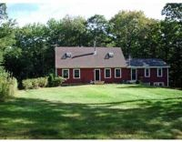 Home for sale: 670 Old Petersham Rd., Barre, MA 01005