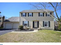 Home for sale: 8 Westbury Dr., Cherry Hill, NJ 08003