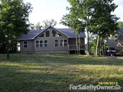 350 County Rd. 861, Gaylesville, AL 35973 Photo 1