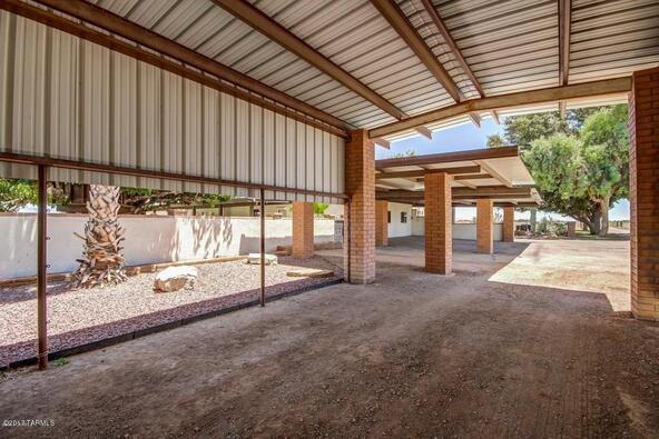 13660 W. Kirby Hughes Rd., Marana, AZ 85653 Photo 41