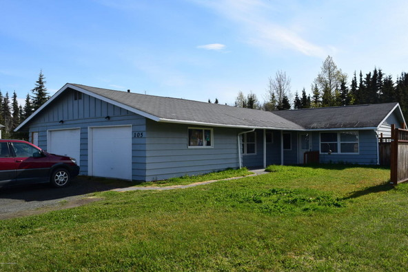 105 Walker Ln., Homer, AK 99611 Photo 1