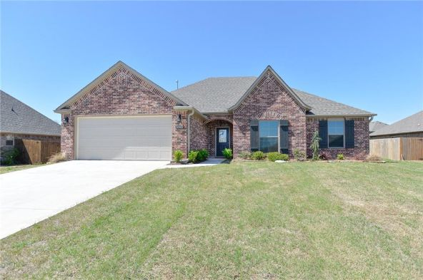 12222 Lynwood Dr., Fort Smith, AR 72916 Photo 32