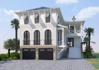 Home for sale: 2914 Palm Blvd., Isle Of Palms, SC 29451