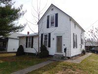 Home for sale: 707 E. Second St., Huntingburg, IN 47542