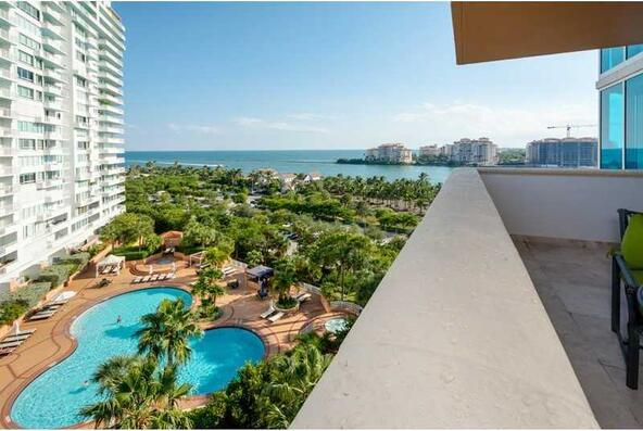300 S. Pointe Dr. # 1001, Miami Beach, FL 33139 Photo 22