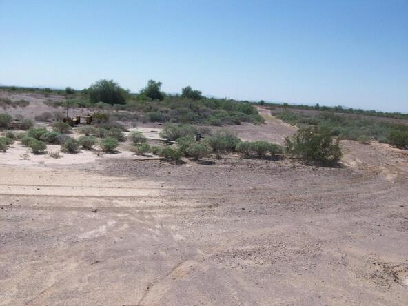 0 N. Avenue 72 E. --, Dateland, AZ 85333 Photo 7