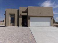 Home for sale: 337 Isaias, Canutillo, TX 79835