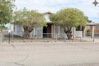 Home for sale: 3103 S. 9th St., Deming, NM 88030