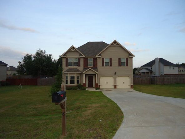 8 Sugar Loaf Ln., Fort Mitchell, AL 36856 Photo 1