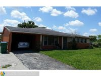 Home for sale: 17621 N.W. 46th Ave., Miami Gardens, FL 33055