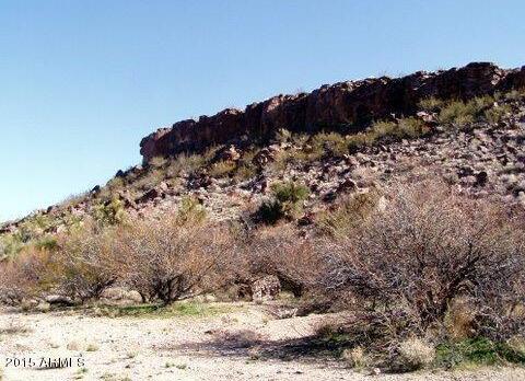 80ac. E. Knight Creek Rd., Hackberry, AZ 86411 Photo 9