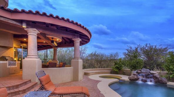 9533 E. Covey Trail, Scottsdale, AZ 85262 Photo 91