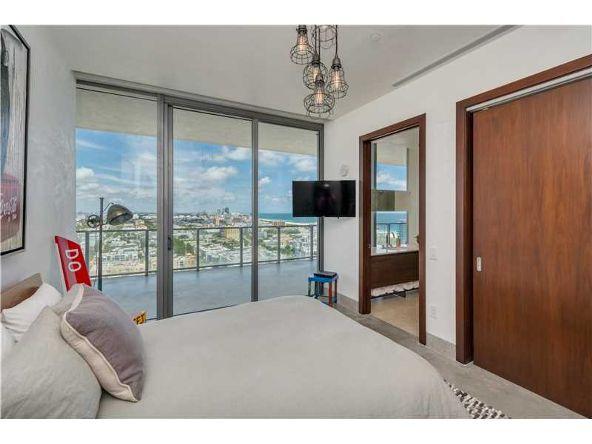 800 S. Pointe Dr. # 2104, Miami Beach, FL 33139 Photo 25