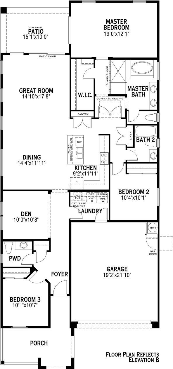 20611 W. Carlton Manor, Buckeye, AZ 85396 Photo 9