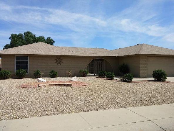 13426 W. Castle Rock Dr., Sun City West, AZ 85375 Photo 1