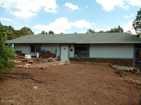 41 County Rd. 3113 --, Vernon, AZ 85940 Photo 1