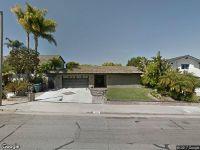 Home for sale: Worchester, Huntington Beach, CA 92646