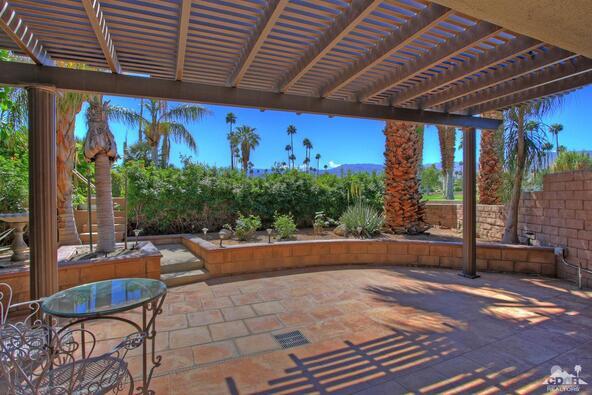 73495 Ironwood St., Palm Desert, CA 92260 Photo 1