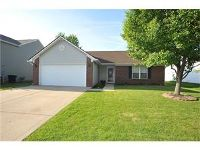 Home for sale: 1074 Taurus Ln., Franklin, IN 46131